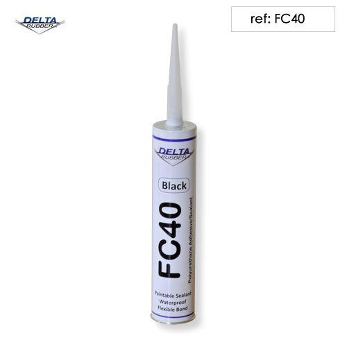 FC40 Adhesive / Sealant - Grey