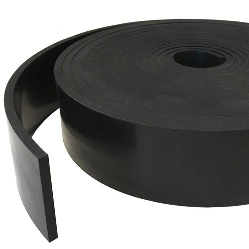 Neoprene Rubber Strip 4mm Thick