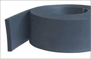 MF775 Silicone Rubber Strip