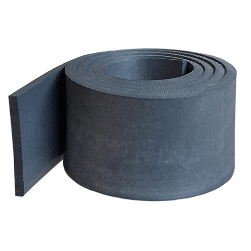 MF775 Silicone Rubber Strip 1.5mm Thick