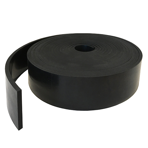 Nitrile Rubber Strip 3mm Thick
