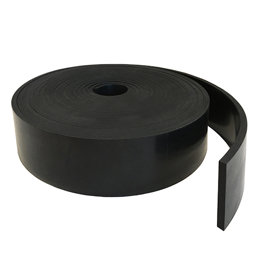 EPDM Rubber Strip 6mm Thick